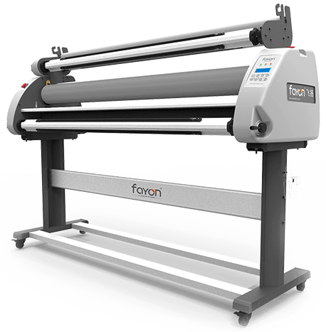 Automatic Hot/Cold  laminator FY-1600DA